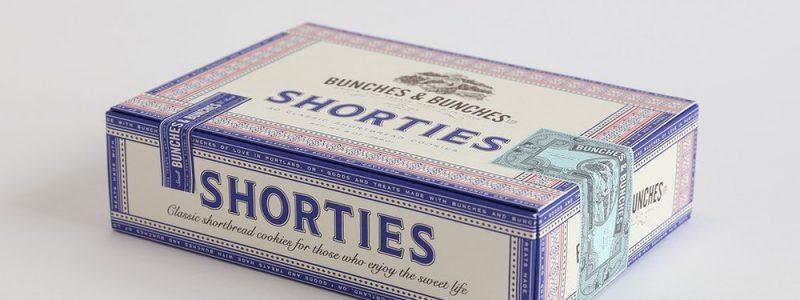 shorties box
