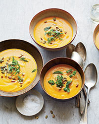 pai's soup