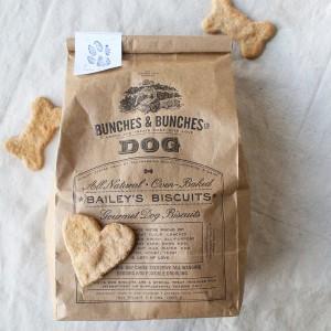 Bailey's Biscuits in Garden and Gun